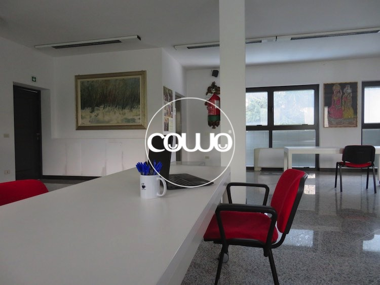 Spazio Coworking Cowo Lissone
