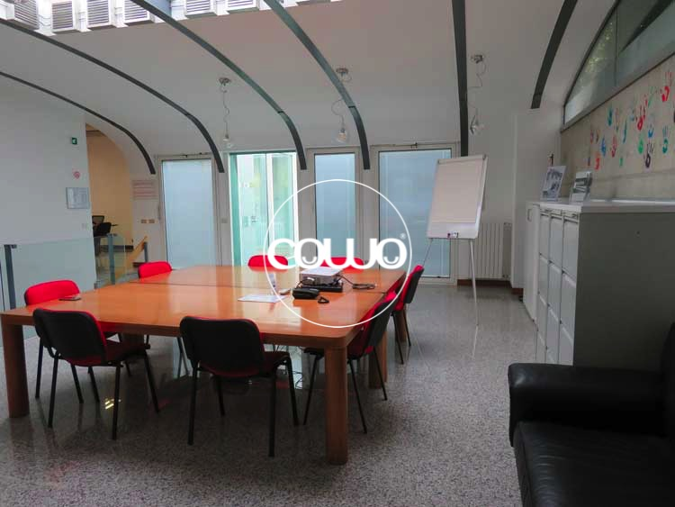 Meeting room Coworking Lissone