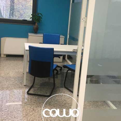 Spazio Coworking Lissone Centro