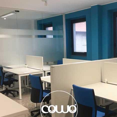 Cowo Coworking Lissone Centro