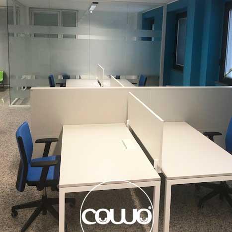 Benvenuti Spazio Coworking Lissone Centro