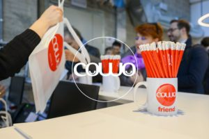 Coworking Lissone a CowoShare 2020